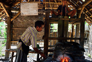 TALWA-(Blacksmith-Village)